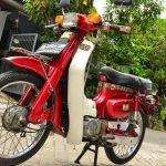 Motor-Motor 2 Tak Suzuki Ini Hanya Tinggal Sejarah