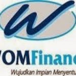 Tabel Angsuran Dana Tunai WOM Finance