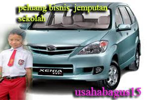 Image Result For Sukses Bisnis Antar Jemput Karyawan