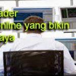 Forex Trader-Bisnis Online Yang Bikin Cepat Kaya