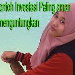 10 Contoh Investasi Paling Aman Dan Paling Menguntungkan