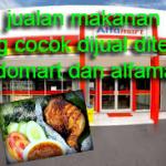 Contoh Usaha Yang Cocok Dijual Di Teras Indomart-Alfamart