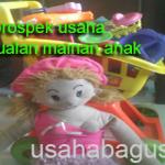 Prospek Usaha Jualan Mainan Anak