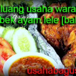 Peluang Usaha Waralaba BALCON [Bebek,Ayam,Lele Corner]