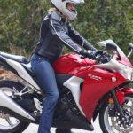 Cara Memanaskan Mesin Sepeda Motor Injeksi yang Benar