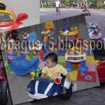 Peluang Usaha Penyewaan Mobil Dan Motor Anak