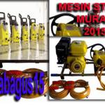Harga Mesin Steam Untuk Usaha Cuci Motor Murah