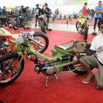 Kumpulan Foto Modifikasi Honda Supercub
