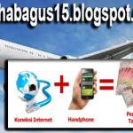 Peluang Bisnis Jual Tiket Pesawat Tour & Travel