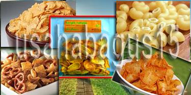 Kumpulan Ide Peluang Usaha Makanan Ringan - UMKM Jogja