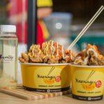 Mengenal Karaagee Oishi, Menu Olahan Ayam dari Jepang