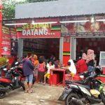 Sambel Lombok, Peluang Kemitraan Masakan Pedas